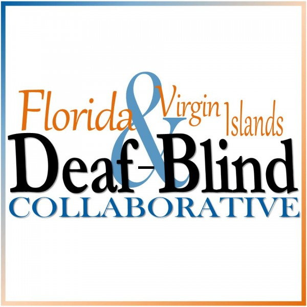 Florida & Virgin Islands Deaf-Blind Collaborative logo