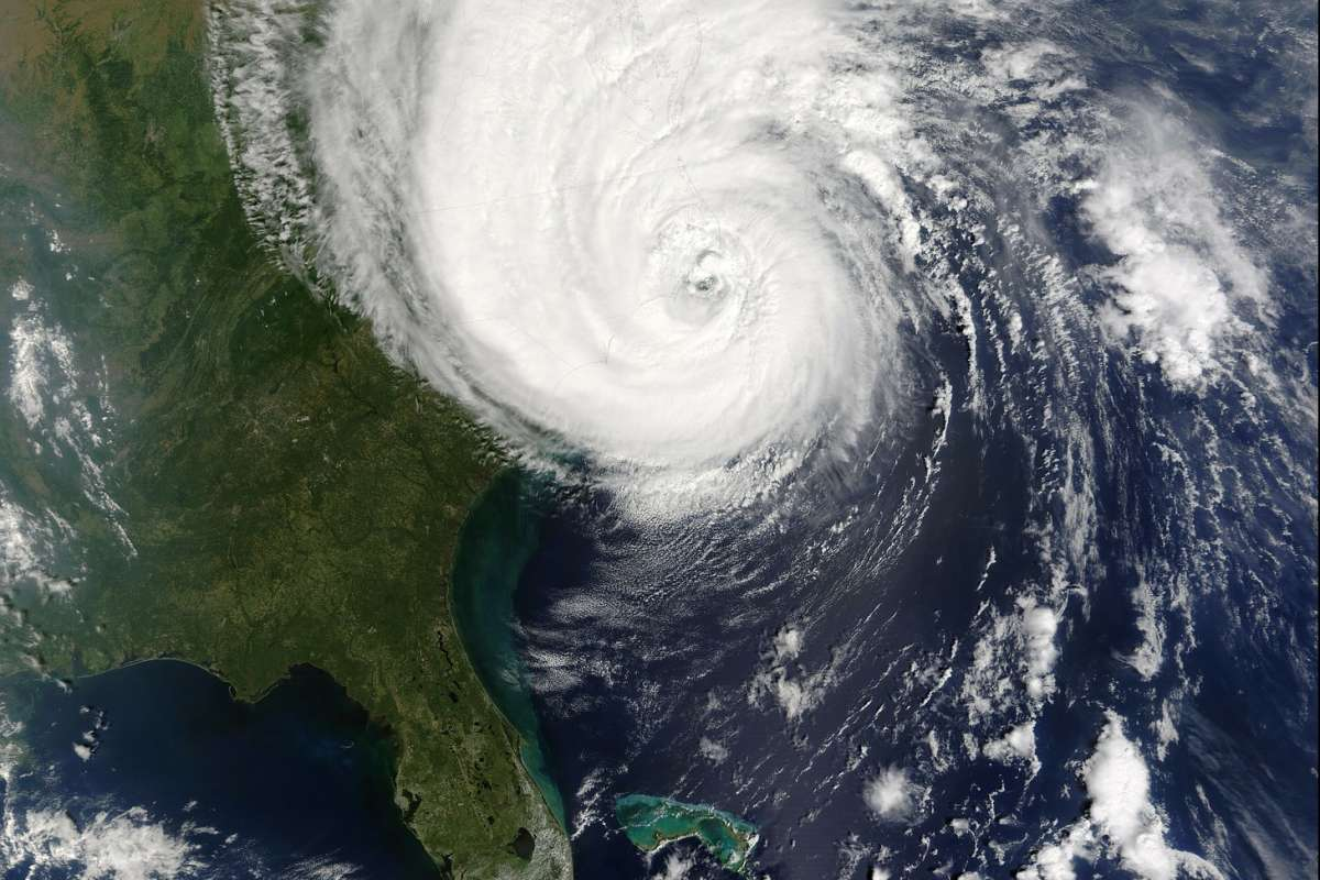 Are you prepared for a potential hurricane?